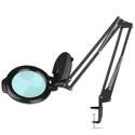 "LAMPA LUPA LED MOONLIGHT 8012/5"" BLACK DO BLATU"